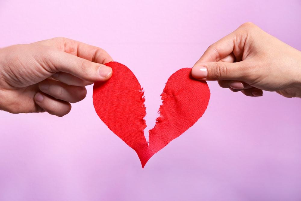 Beziehung respektlosigkeit in Grade Beziehung