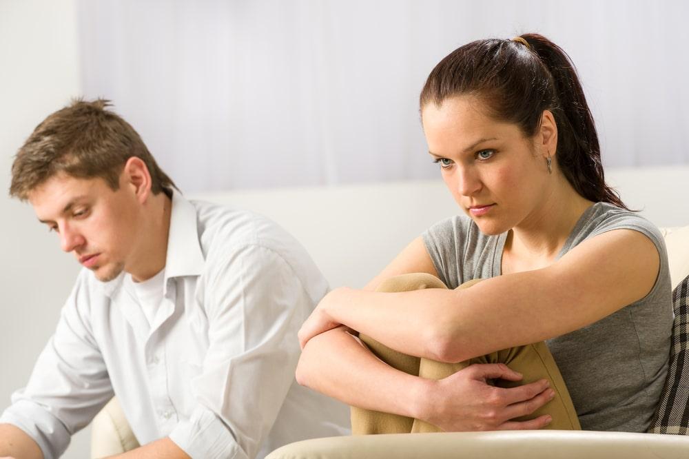 Artikel emotionale Entfremdung von Paarberatung München