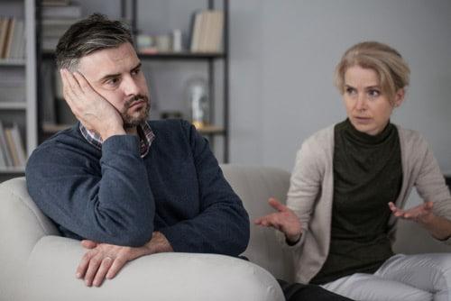Neumayr Paarberatung Münchenunglücklich in der Partnerschaft
