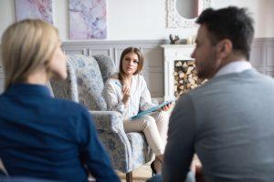Warum eine Paartherapie? Paarberatung München